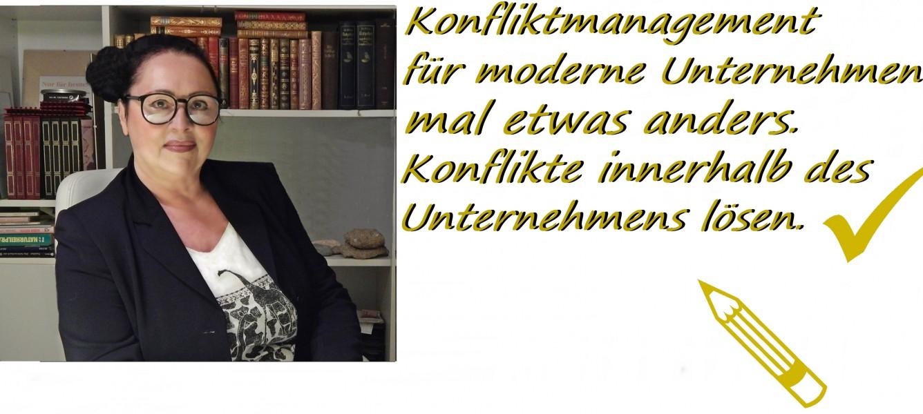 Konfliktmanagement Berlin und Brandenburg